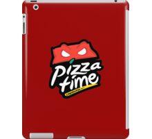 Pizza Time iPad Case/Skin
