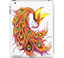 """""""Phoenix in Flight"""" iPad Case/Skin"""
