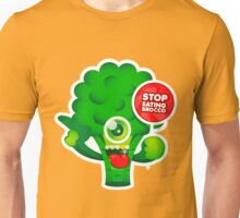 Brocco Reloaded Unisex T-Shirt