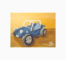 blue dune buggy Unisex T-Shirt