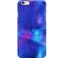Ink,Water,Paper iPhone Case/Skin
