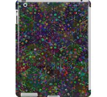 color lines iPad Case/Skin