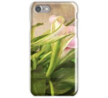 Calla iPhone Case/Skin
