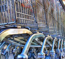 trolleys by oreundici
