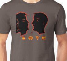 Lovers 3 Unisex T-Shirt