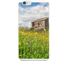 Summer in the Dales iPhone Case/Skin