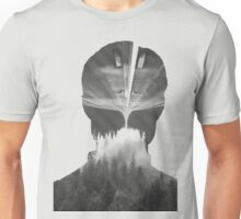 A Road into the Woods Unisex T-Shirt