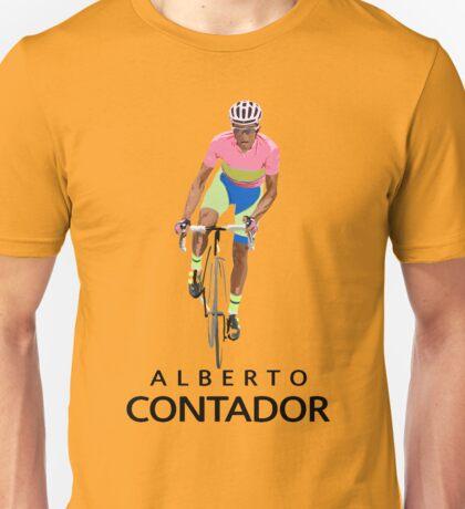 Alberto Unisex T-Shirt