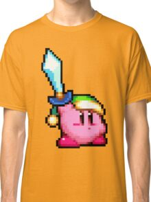 Kirby Link Classic T-Shirt