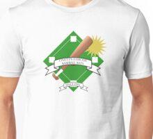 Onett Baseball Bat Logo Unisex T-Shirt