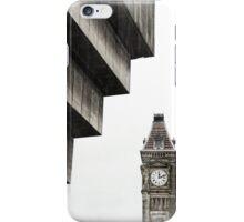 Birmingham City centre iPhone Case/Skin