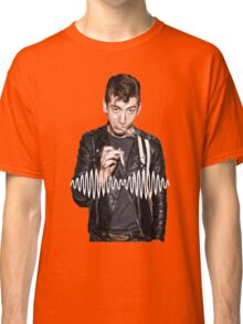 Alex Turner - Tribute To Arctic Monkeys  Classic T-Shirt
