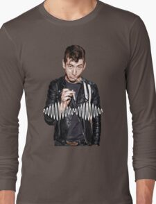 Alex Turner - Tribute To Arctic Monkeys  Long Sleeve T-Shirt