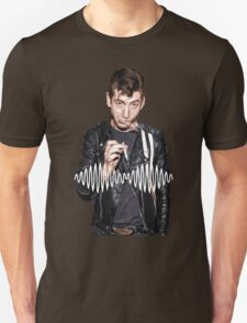 Alex Turner - Tribute To Arctic Monkeys  Unisex T-Shirt