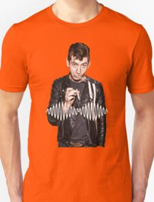 Alex Turner - Tribute To Arctic Monkeys  T-Shirt