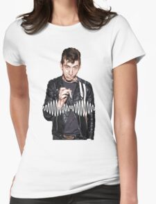 Alex Turner - Tribute To Arctic Monkeys  T-Shirt