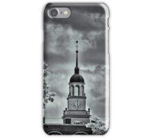 Bucknell University iPhone Case/Skin