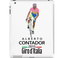 Giro 2015 iPad Case/Skin