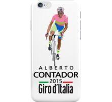 Giro 2015 iPhone Case/Skin