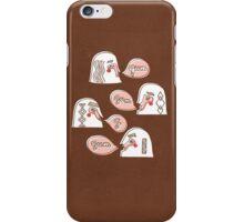 Gummy Knights says Gum iPhone Case/Skin