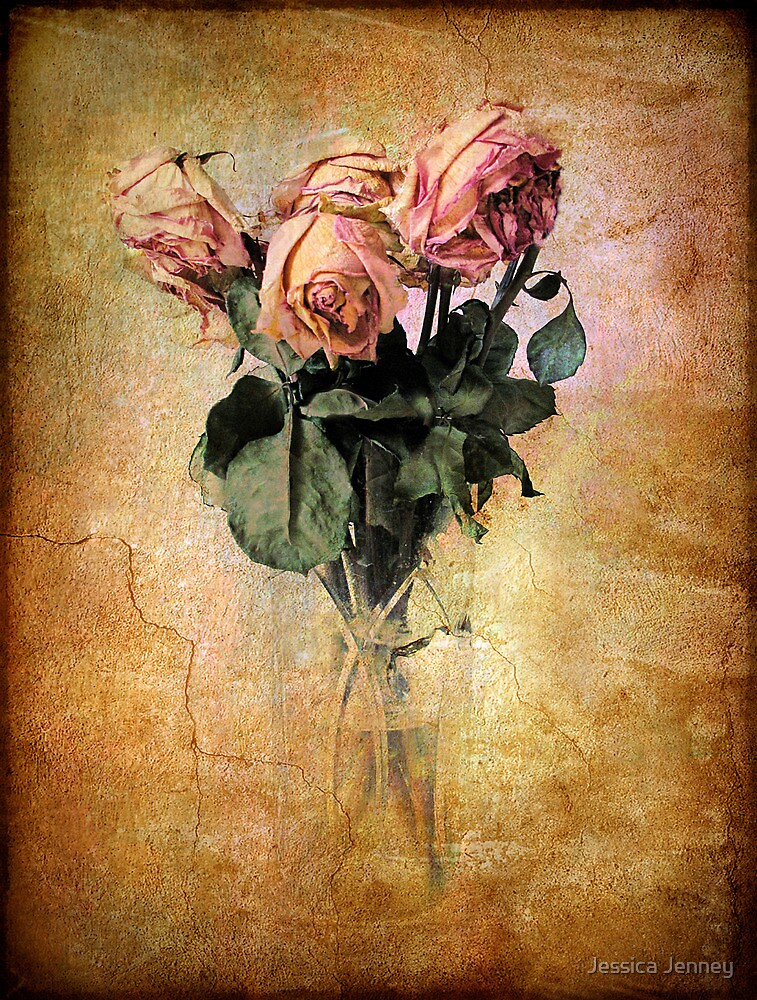 Rock and Roses by Jessica Jenney