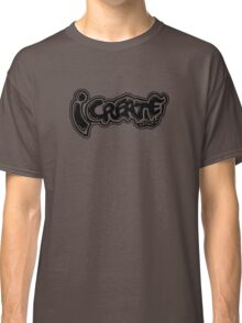 i create tags Classic T-Shirt