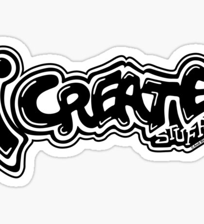 i create tags Sticker