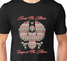 Creative x Culture Owl Unisex T-Shirt