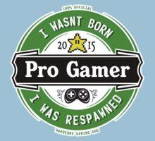 Pro Gamer One Piece - Short Sleeve