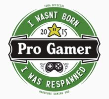 Pro Gamer One Piece - Long Sleeve