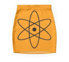 Science Geek Mini Skirt