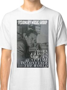 Logic x Born Famous Classic T-Shirt