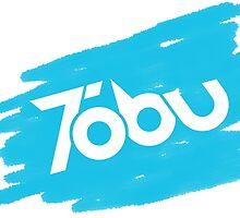 Tobu - Blue Brush by tobu