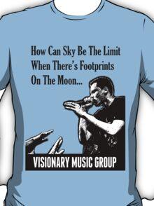 Logic x Stage Presence T-Shirt