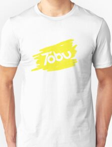 Tobu - Yellow Brush T-Shirt
