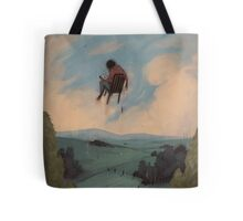 Outward Tote Bag