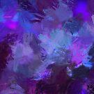 Darkest Blue by artsthrufotos