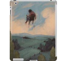 Outward iPad Case/Skin