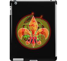Tech Junkie iPad Case/Skin