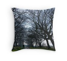 Ivesley Avenue Throw Pillow