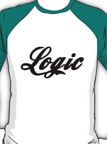 Logic x Classic Logo T-Shirt