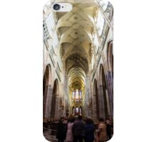Castle Church iPhone Case/Skin