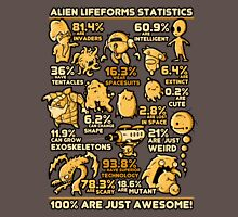 Alien Statistics Unisex T-Shirt