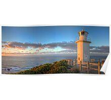Cape Liptrap National Park • Victoria • Australia Poster