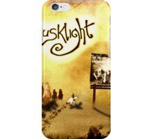Dusklight - Album Cover iPhone Case/Skin