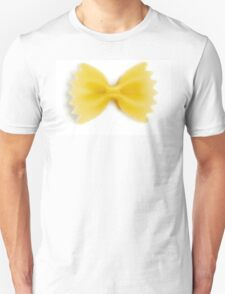 Bow Tie Noodle T-Shirt
