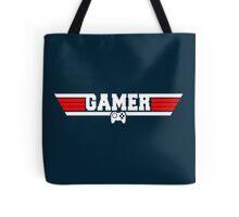 Top Gamer Tote Bag