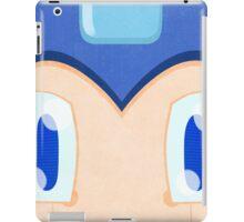 Megaman: Robotic Eyes iPad Case/Skin