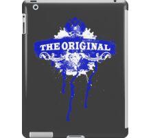 The Original iPad Case/Skin