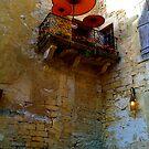 Balcon de l'amour by Amy Hale